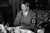 Inikah Menu Makanan Terakhir yang Disantap Hitler?