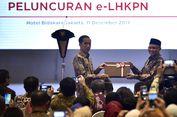 Jokowi: Kalau Dipaksa dan Diinjak Sedikit, Nyatanya Kita Bisa...