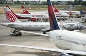 Induk Perusahaan Bangkrut, Maskapai Niki Austria Berhenti Terbang