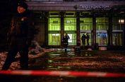 Bom    Rakitan Meledak di St Petersburg, 10 Orang Terluka