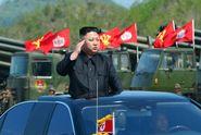 Presiden Trump: Kim Jong Un 'Korban' Situasi di Sekitarnya