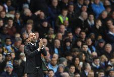 Man City Vs Napoli, Guardiola Mewaspadai 'Pressing' Tim Tamu