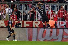 Jadwal Siaran Langsung Liga Champions, Malam Ini Madrid Vs Bayern