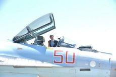 Assad Kunjungi Pangkalan Udara Rusia di Hmeymim