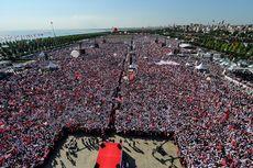 """Keadilan dan Kebenaran Jadi """"Barang"""" Langka di Turki"""