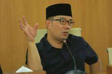 Golkar Tetap Waspada meski Elektabilitas Ridwan Kamil Tertinggi