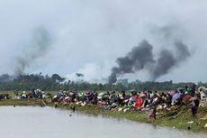Soal Krisis Rohingya, Ini Saran Agus Yudhoyono untuk Pemerintah RI