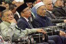 Quraish Shihab Tekankan Pentingnya Nilai Moderat dan Toleransi