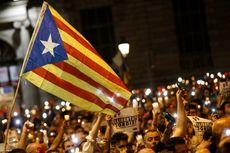 Kelompok Pro-Kemerdekaan Catalonia, Serukan Penarikan Uang dari Bank
