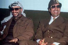Hari Ini dalam Sejarah: Moammar Khadaffi Tewas Dieksekusi Pemberontak