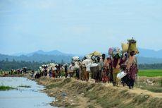 Myanmar Dituduh Lakukan Politik Apartheid kepada Rohingya
