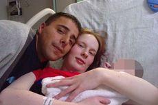 Pasangan di Inggris Biarkan Bayinya Mati Kelaparan