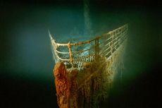Kisah Robert Ballard, Ahli Kelautan yang Menemukan Titanic