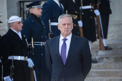 Menhan AS Sebut Perang Melawan Korut Akan Sangat Menghancurkan