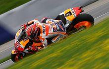 Marquez Start Terdepan di GP Austria