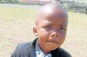 Bocah 4 Tahun Dibunuh dan Dimutilasi Pamannya untuk Ritual Ilmu Hitam