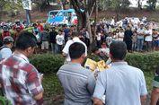 Diduga Dibunuh, Jasad Tukang Urut Ditemukan di Taman Internet