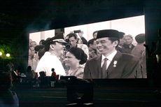 Pemprov DKI Buat Video Kaleidoskop Kepemimpinan Jokowi, Ahok dan Djarot