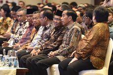 Jokowi Heran Banyak Pejabat Ditangkap, tetapi Korupsi Terus Ada