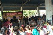Gelar Pasar Murah, Polres Rote Ndao Jual Barang Mahal di Harga Rp 5.000