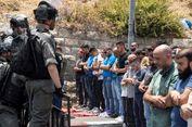 Penyerangan Terjadi Lagi, Lelaki Palestina Tusuk Leher Warga Israel