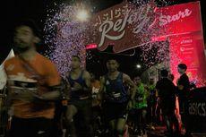 Catatan dari Marathon Beregu Asics Relay