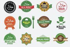 23 Industri Kecil di Lombok Raih Sertifikat Halal