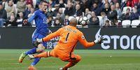 Hasil Liga Inggris, Rekor Leicester di Bawah Suksesor Ranieri