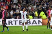 Pekan Ke-29 Ligue 1 Diwarnai Gol dari Jarak 46 Meter
