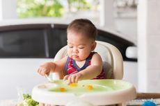 Rasa Makanan Bisa Sebabkan Anak Susah Makan