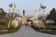 Jejak Perang Dingin di Tanah Korea