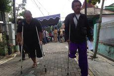 Penyandang Disabilitas di Semarang Masih Butuh Alat Bantu
