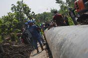 Soal Proyek Pipa Gas, Pemkab Akan Pertemukan Warga dengan PT Pertagas