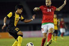 Hadapi Malaysia di Semifinal SEA Games, Indonesia Punya Rekor Apik