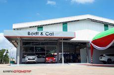 Sambut MPV Baru, Mitsubishi Tambah Layanan Bodi dan Cat
