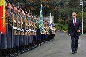 Putin Minta Industri Strategis Rusia Siap Menghadapi Perang
