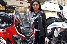 Jurus Wahana Pancing Konsumen Honda