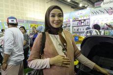 Hamil Anak Kedua, Soraya Larasati Lebih Siap Lahir Batin