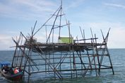 Belum Dibagikan, Bantuan untuk Nelayan di Sebatik Banyak yang Rusak