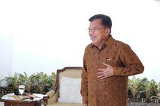 Kalla Nilai Sistem Pemilu Tertutup Cocok untuk Pileg 2019