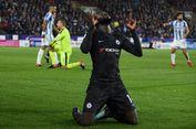Chelsea Taklukkan Huddersfield, Conte Puji Performa Pemain