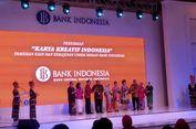 Sumber Ekonomi Baru Indonesia Ada di Tangan UMKM