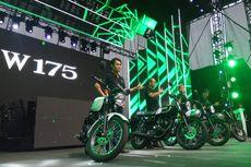 Mengenal Lebih Jauh Kawasaki W175