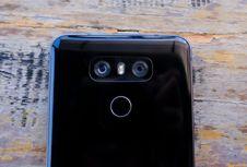 LG G6 Plus dan G6 Pro Dikabarkan Dirilis Juni, Harganya?