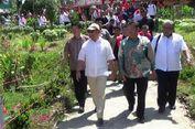 Gubernur Babel: Lawan Kita Singapura dan Malaysia