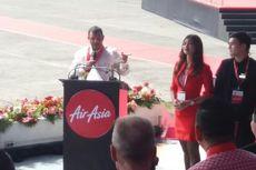CEO AirAsia: Pak Jokowi Presiden yang Luar Biasa