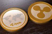 Ripp   le, Mata Uang Digital Tandingan Bitcoin Ini Menguat 4.100 Persen