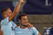Hasil Liga Italia, Lazio Samai Raihan Poin Juventus