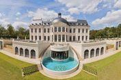 Putra Mahkota Saudi Dikabarkan Beli Rumah Rp 2,7 Triliun di Perancis