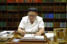 Kim Jong Un Masuk Nominasi